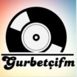 Logo da emissora Gurbetci 105.4 FM