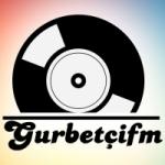 Logo da emissora Radio Gurbetçi 105.4 FM