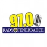 Logo da emissora Radio Fenerbahçe 97.0 FM