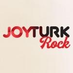 Logo da emissora Radio Joy Turk Rock