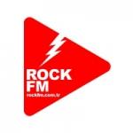 Logo da emissora Radio Rock 94.5 FM
