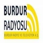 Logo da emissora Radio Burdur 96.5 FM