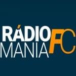 Logo da emissora Rádio Mania FC