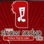 Logo da emissora Super Show Radio 97.3 FM