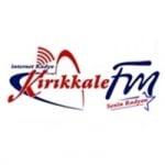 Logo da emissora Radio Kirikkale FM