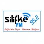 Logo da emissora Radio  Silifke 95.2 FM