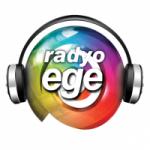 Logo da emissora Radio Ege 92.7 FM