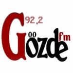 Logo da emissora Radio Gozde 92.2 FM