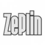 Logo da emissora Radio Zeplin