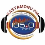 Logo da emissora Radio Kastamonu 105.0 FM