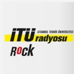 Logo da emissora ITÜ Radio 103.8 FM