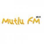 Logo da emissora Radio Mutlu 98.9 FM