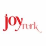 Logo da emissora Joy Turk 89 FM