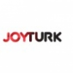 Logo da emissora Radio Joy Turk 89 FM