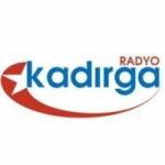 Logo da emissora Radio Kadirga 96.0 FM