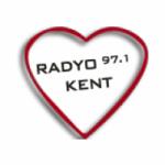 Logo da emissora Radio Kent 97.1 FM