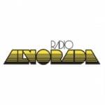 Logo da emissora Rádio Alvorada 102.5 FM