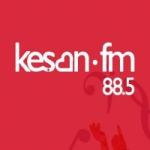 Logo da emissora Radio Kesan 88.5 FM