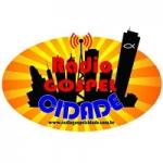Logo da emissora Rádio Gospel Cidade