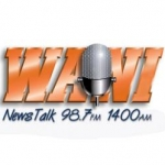 Logo da emissora WANI 1400 AM