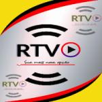 Logo da emissora Rádio WRTV Nova Opção