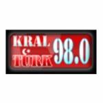 Logo da emissora Kral Turk Radyo 98 FM