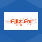 Logo da emissora Radio Filiz 96.5 FM