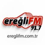 Logo da emissora Radio Eregli 91.7 FM