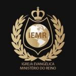 Logo da emissora Radio Ministério do Reino