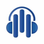 Logo da emissora Mavi Radio 94.5 FM