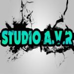 Logo da emissora Web Rádio Studio AVR