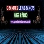 Logo da emissora Grandes Lembranças Web Rádio