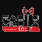 Logo da emissora Radio Medya 101.7 FM