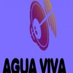 Logo da emissora Web Rádio Água Viva