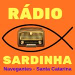 Logo da emissora Rádio Sardinha