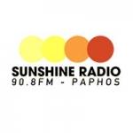 Logo da emissora Sunshine Radio 90.8 FM