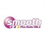 Logo da emissora Smooth Radio 106.2 FM