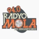 Logo da emissora Mola 94 FM