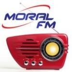 Logo da emissora Radio Moral 96.8 FM