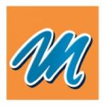 Logo da emissora Radio Mydonose  106.5 FM