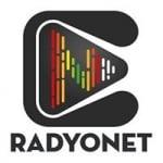 Logo da emissora Radio Net 105.5 FM