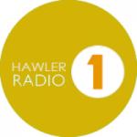 Logo da emissora Hawler One Radio 90.7 FM