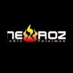 Logo da emissora Radio Newroz 94.9 FM
