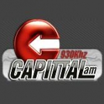 Logo da emissora Rádio AM Capital 930