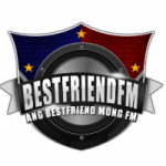 Logo da emissora BestfriendFM Radio