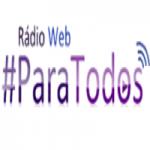 Logo da emissora Rádio Web Para Todos