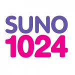 Logo da emissora Radio Suno 102.4 FM