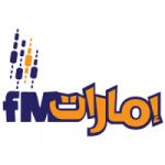 Logo da emissora Radio Emarat 95.8 FM