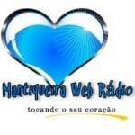Logo da emissora Rádio Mantiqueira