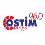 Logo da emissora Ostim Radio 96.0 FM